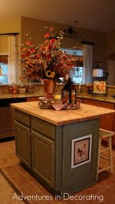 best kitchen island decor ideas pinterest adventures decorating love the picture side island