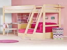 Wood Loft Bed Plans by Loft Bed Desk Ideas Med Art Home Design Posters