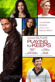 Playing for keeps (Un buen partido) ()