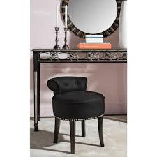 Vanity Stools With Wheels Bedroom Vanities Bedroom Furniture The Home Depot