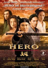 Cấm Vệ Quân Hero 2002