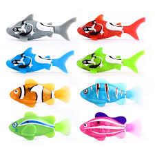 robofish robo fish shark orange buy online in south africa