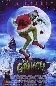 Grinchen - julen är stulen (2000)