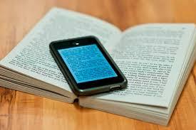Планшет или электронная книга, что функциональнее и удобнее?
