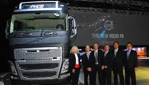 volvo truck design volvo fh series for comfort safety and profitability launched