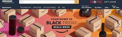 amazon black friday sales all the black friday sales in singapore this 2016