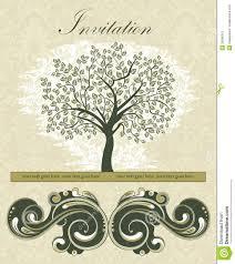 Reunion Cards Invitation Family Reunion Invitation Card Stock Vector Image 39096312