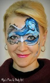 638 best face painting halloween u0026 autumn images on pinterest