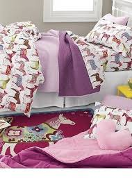 Girls Horse Bedding Set by 16 Best Images About Kid Stuff On Pinterest Twin Bedding Sets