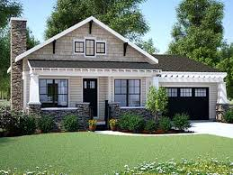 Cottage Style House by Single Story Cottage Style House Plans 2301