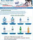 HCM - Nhà phân phối <b>nước khoáng</b> vĩnh hảo ngọc huy