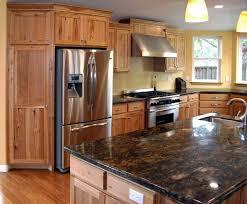 Hickory Kitchen Cabinet Doors Hickory Kitchen Cabinets Doors U2014 Readingworks Furniture Unique