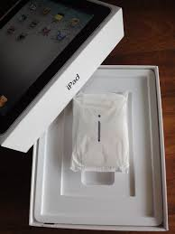 ipad gift just scrounge up an empty ipad box and a maxi pad