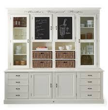 martha u0027s vineyard recipes cabinet cabinets dining room
