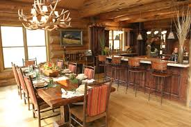 Mountain Archives Dining Room Decor - Grand canyon lodge dining room