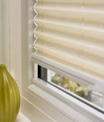 pleated blinds concertina blinds thomas sanderson
