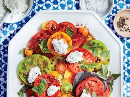 summer side dishes cooking light