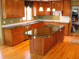 Kitchen Counter Designs by 20 Stylish Kitchen Countertop Ideas 4489 Baytownkitchen