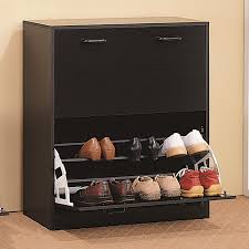 Shoe Storage Furniture by Decorative Shoe Racks Utility Shoe Rack And Storage Cabinet