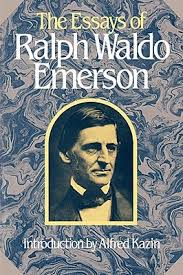 Ralph Waldo Emerson Nature Essay Quotes   Essay Internet Encyclopedia of Philosophy