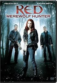 Red: Werewolf Hunter (TV)