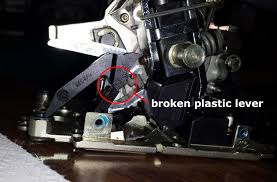 mercedes benz shifter stuck in park or won u0027t move fixeuro
