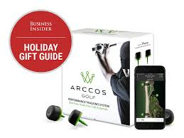 Techy Gifts by 10 Gift Ideas For The Avid Golfer In Your Life Business Insider