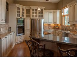 Ivory White Kitchen Cabinets by Kitchen Ideas For White Cabinets Precious Home Design