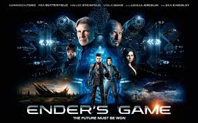 """Book Review """"Ender's Game,"""" by Zach Taggart"""