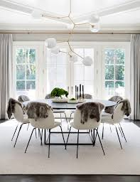Rustic Modern Dining Room Tables by Get The Look Rustic Modern Dining Room Lark U0026 Linen