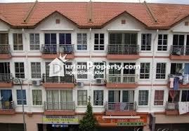 Park Avenue Apartment Shop Apartment For Sale At Park Avenue Tampoi Indah Johor Bahru