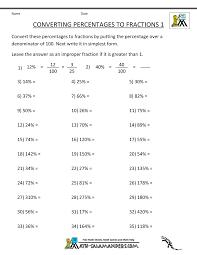 Homework help decimals fractions Middle School Math Moments