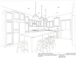 catskill craftsmen mid size kitchen inspirations and island layout