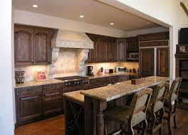 Building Kitchen Cabinet Boxes Country Kitchen Cabinets Box White Glace Classic Stained Wooden