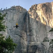 Yosemite by 2016 Was A Busy Year For Yosemite Search And Rescue Grindtv Com