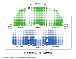home theater seating san diego nederlander theatre large broadway seating charts broadwayworld com