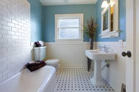 bathroom remodel ideas free endearing wainscoting bathroom our top list functional home designs images minimalist