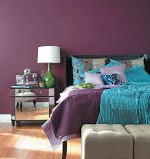Turquoise And Green Lounge Room Ideas Decorating The Bedroom With Green Blue And Purple