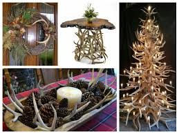 Rustic Home Interior Ideas Antler Decorations Ideas Rustic Home Decor Youtube