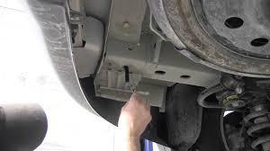 trailer hitch installation 2012 chevrolet traverse hidden
