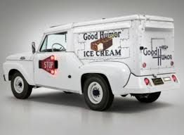 Vintage Ford Ice Cream Truck - blog post ice cream man the ice cream isn u0027t the only thing
