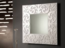 Wall Mirror Interior Decoration_Home interior design