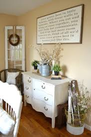 Farm Dining Room Table Love Grows Best In Little Houses Sign Room House And Vintage