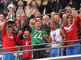 2012 FA Trophy Final