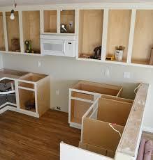 Ana White  Base Blind Corner Cabinet Momplex Vanilla - Corner kitchen base cabinet