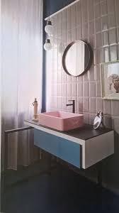 Pink Tile Bathroom Ideas Colors Best 25 Retro Bathrooms Ideas On Pinterest Retro Bathroom Decor