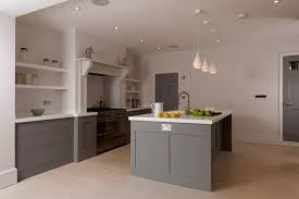 lovely shaker kitchen island design gallery image and wallpaper