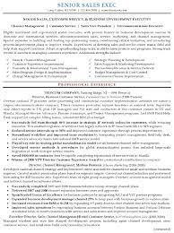 Breakupus Goodlooking Resume Sample Senior Sales Executive Resume Careerresumes With Amusing Resume Sample Senior Sales Executive