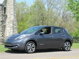 nissan leaf vs chevy bolt may plug in electric car sales nissan leaf passes chevy volt