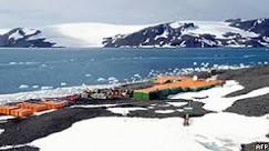 Incêndio em base brasileira na Antártida mata duas pessoas